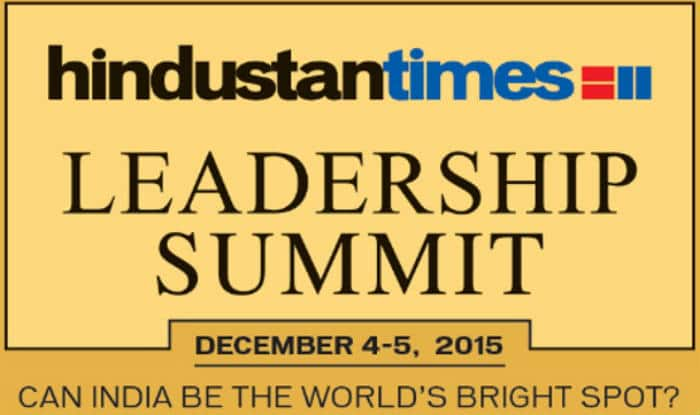 Leadership Summit Day 1 Live: Narendra Modi, Arun Jaitley speak on boosting economy; Opposition target BJP on intolerance