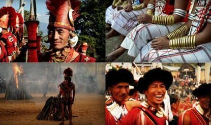Hornbill Festival: 10 Things to Know About Nagaland's Biggest Gathering