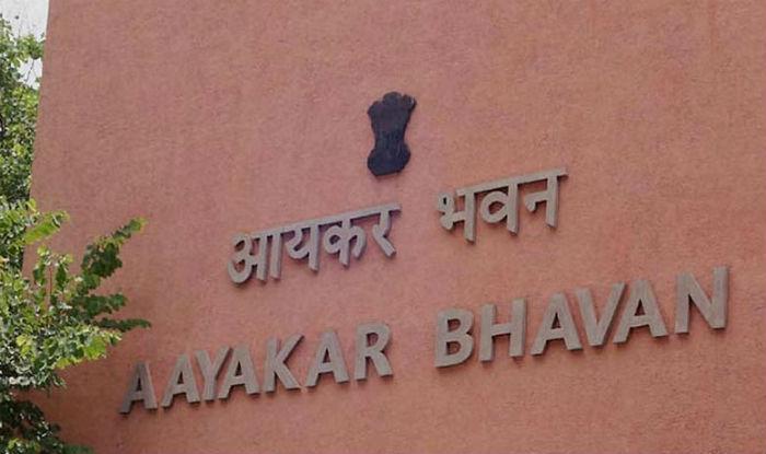 Dal Scam: Income Tax raids on satta operators in Delhi