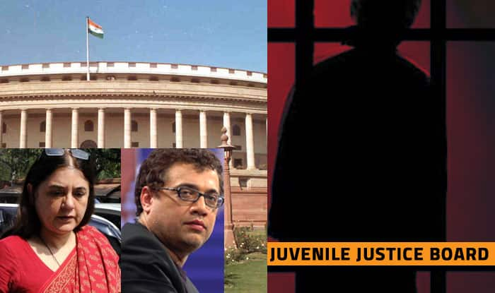 Juvenile Justice Bill: Rajya Sabha members unite for strict law, discuss on permissible age limit for punishment