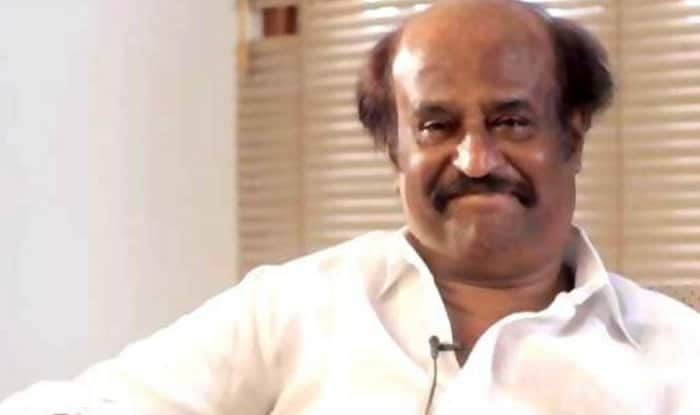 Rajinikanth donates Rs 10 crore for Chennai flood relief, after being criticised for Rs 10 lakh; other stars continue support