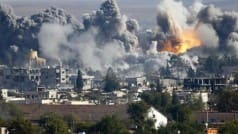 US strikes may have killed 119 civilians in Iraq, Syria'