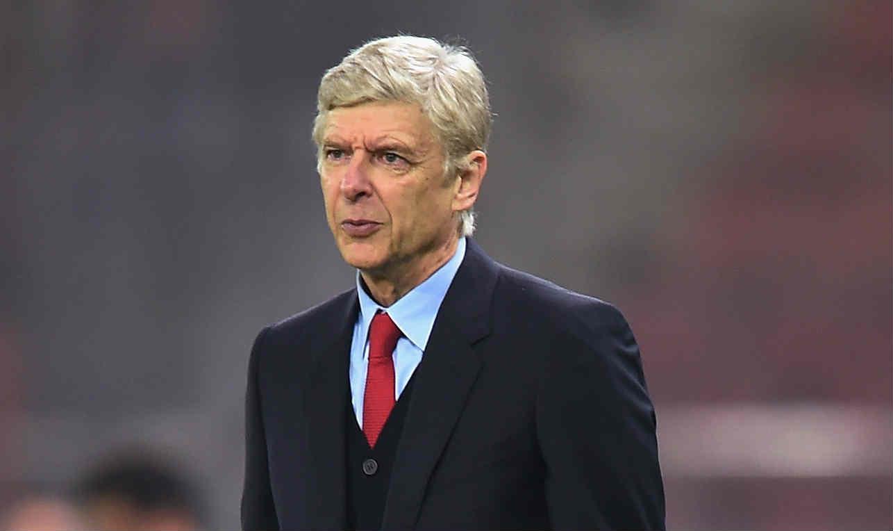 Arsene Wenger Set to Part Ways With London Football Giants Arsenal