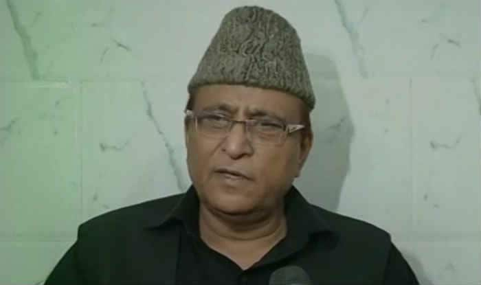 RSS planning riots in India says Azam Khan