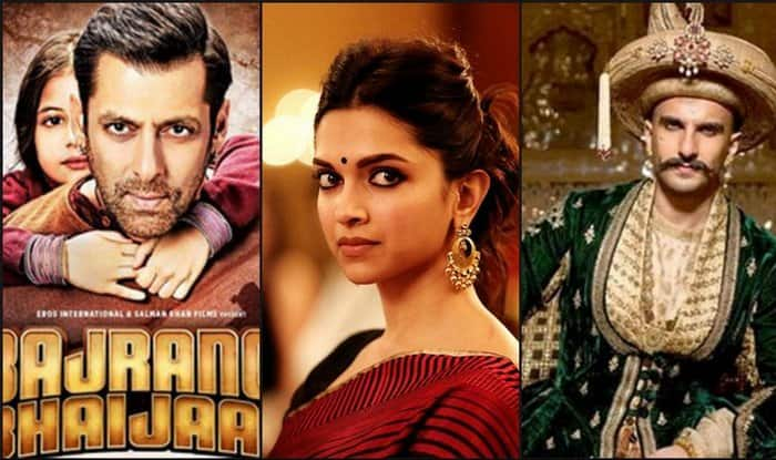 Sony Guild Awards 2016 winners list: Bajrangi Bhaijaan ...