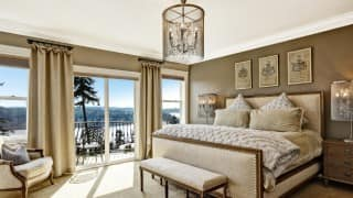 5 Simple Ways to Turn Your Bedroom Into a Five-Star Retreat