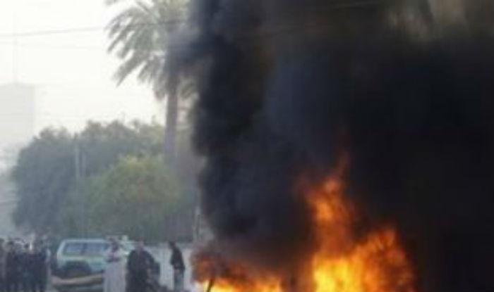 Ragpicker Gets Killed in Hyderabad After Bag Explodes on Footpath