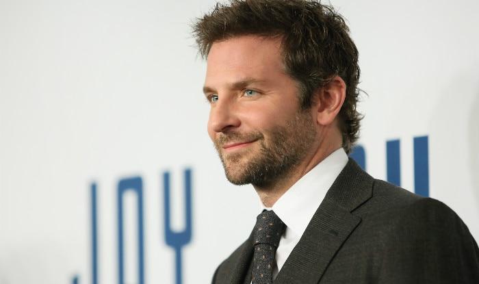 Camera loves Jennifer Lawrence: Bradley Cooper