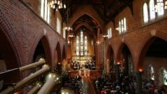 Churches in Mumbai to Restart Sunday Mass For Public From November 29 With COVID-19 Protocols