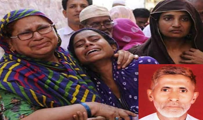 Dadri lynching compensation: Akhlaq family allotted four flats in Greater Noida
