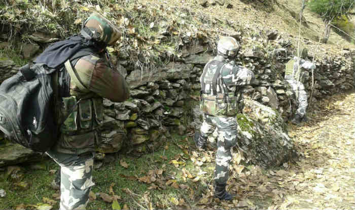 Pulwama encounter: Army eliminates two LeT terrorists in joint operation
