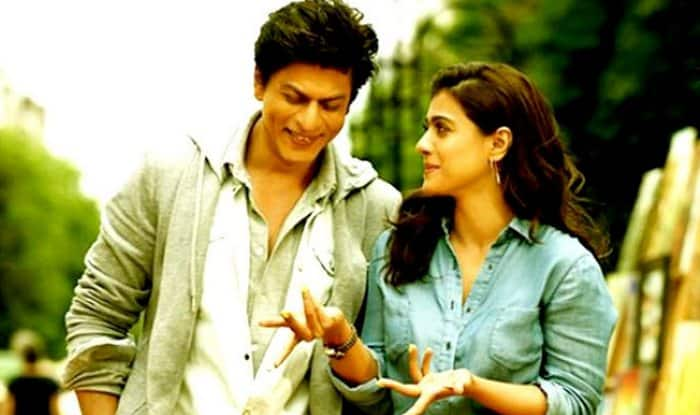 Protests against Shah Rukh Khan's Dilwale in Rajasthan