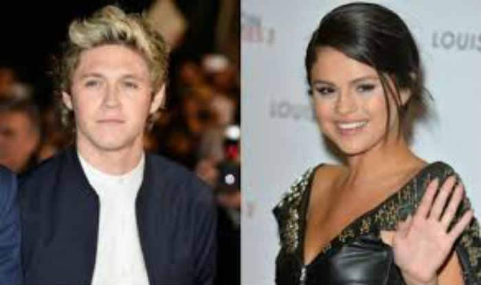 Selena Gomez, Niall Horan again spotted together