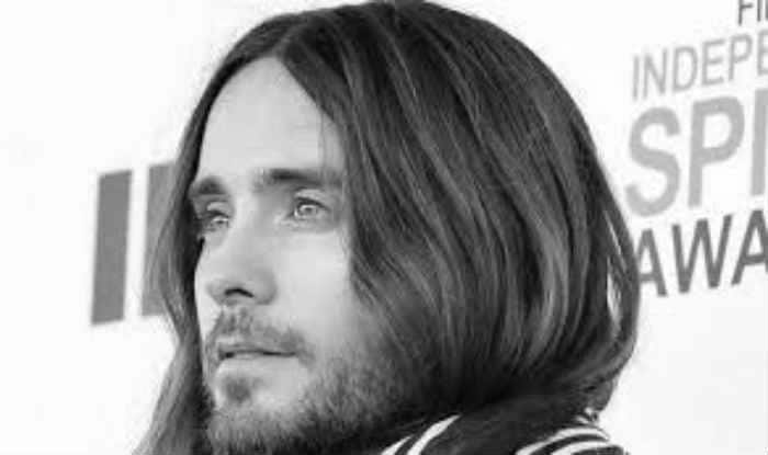 Jared Leto named Gucci fragrance's new face