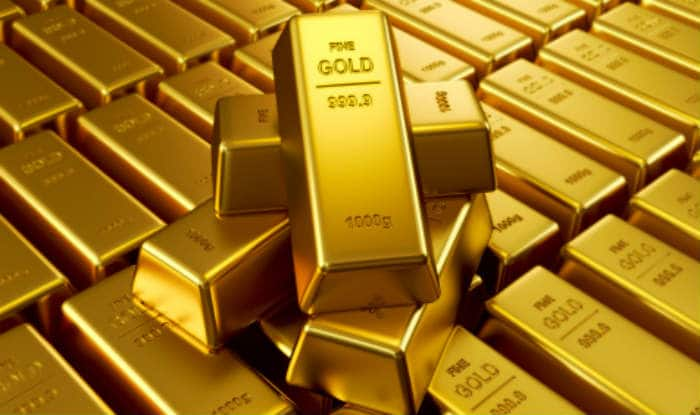 how much is a gold bar worth 2020