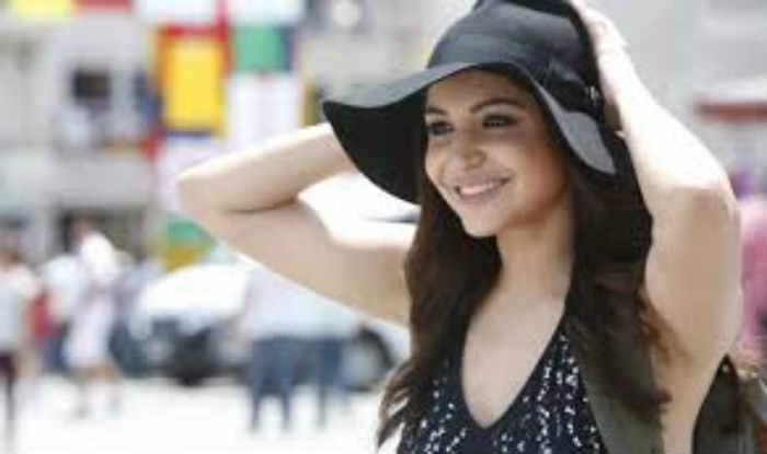 Anushka Sharma gears up for next production