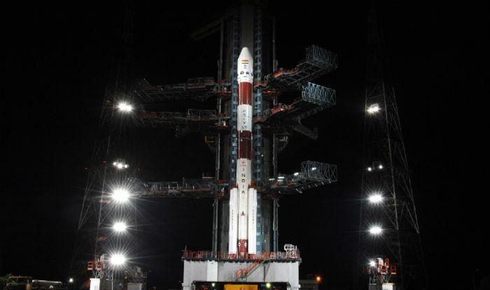 ISRO successfully launches navigation satellite IRNSS-1F