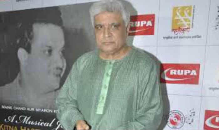 Javed Akhtar releases grandfather's poetry collection