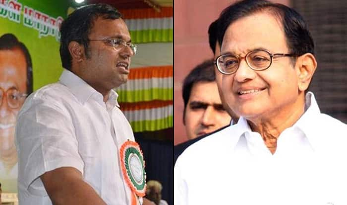 ED issues show cause notice to Karti Chidambaram in alleged forex violations case