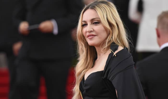 Madonna`s son to spend X-mas with her, forcefully!