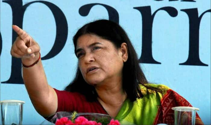 Tigress Avni 'Brutally Murdered' by Shooter Known For Supplying Guns to Anti-nations: Maneka Gandhi