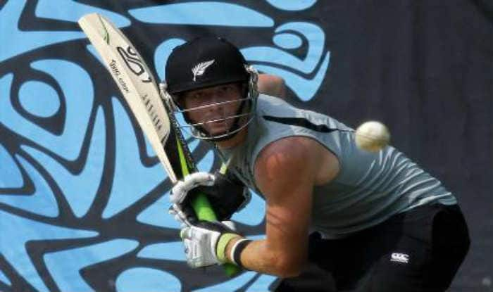 Martin Guptill says prolific year made him 'more confident'