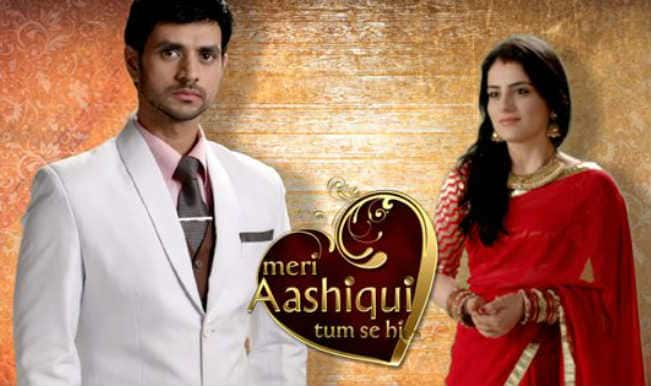 Meri Aashiqui Tum Se Hi: Ritika succeeds in separating Ishani & Ranveer; will it lead to love?