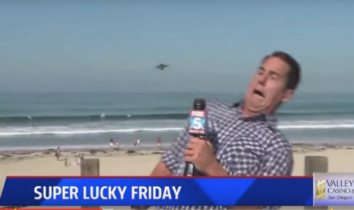 Best On-Air News Bloopers of 2015(Watch Video)