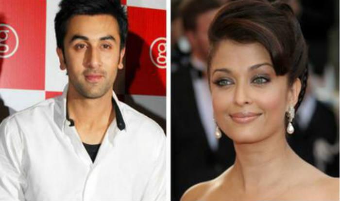 'Shy' Aishwarya Rai Bachchan to dodge kissing scene with Ranbir Kapoor in 'ADHM'