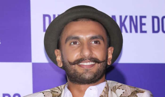 Want to venture into direction, writing: Ranveer Singh