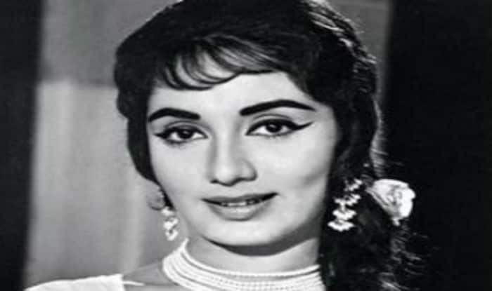 Bollywood bids adieu to veteran star Sadhana