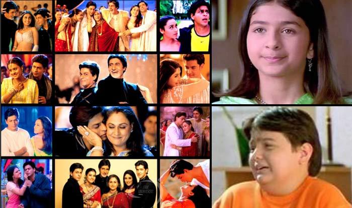 Indian hindi video song movie kabhi khushi kabhie gham