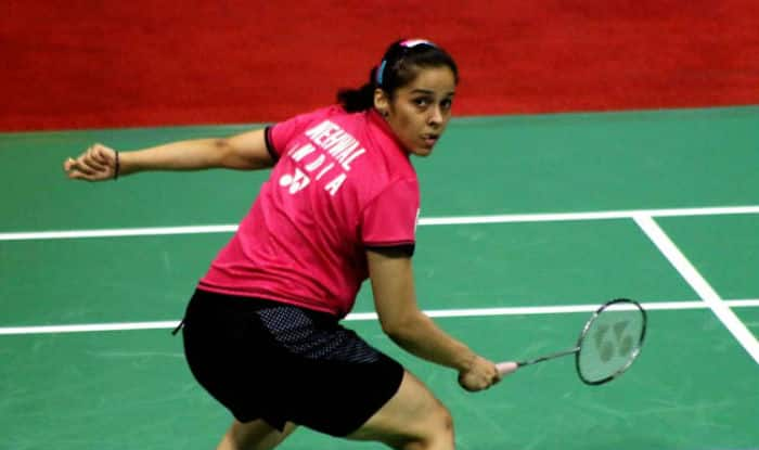 Saina Nehwal shines in a subdued season for Indian badminton