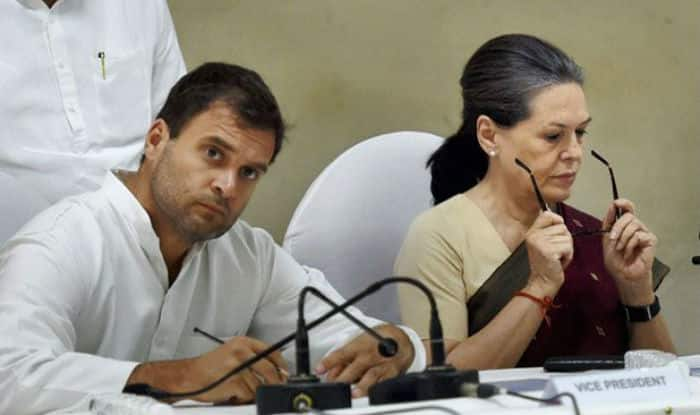 Congress Core Group to Discuss New Strategy, Rahul Gandhi's Unwillingness to Continue as Party Chief Today