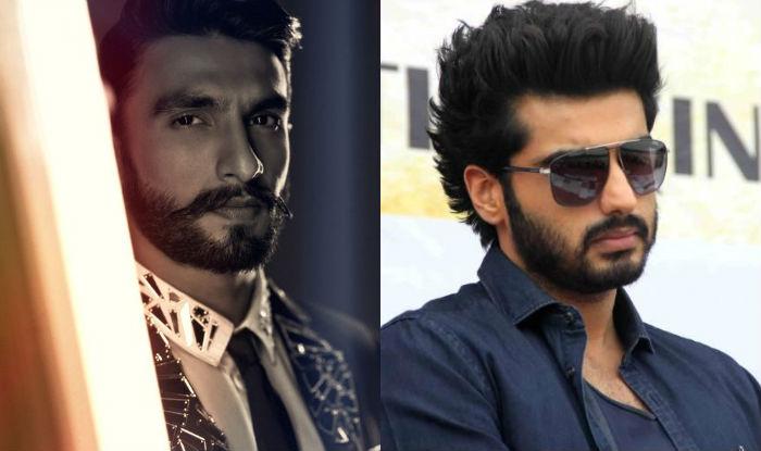 Ranveer Singh vs Arjun Kapoor: Which actor rocks the beard style?