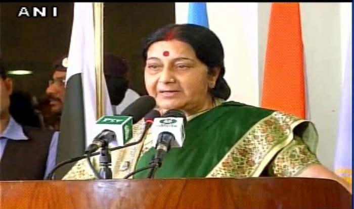 India, Pakistan resolve to cooperate to eliminate terrorism