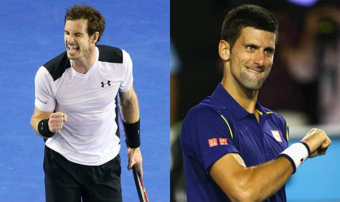 Andy Murray sets up Novak Djokovic showdown after epic duel with Milos Raonic