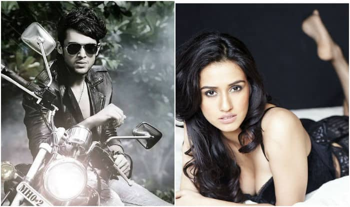 Tiger Shroff's girlfriend Disha Patani dumped Parth Samthaan after he cheated on her with Vikas Gupta!