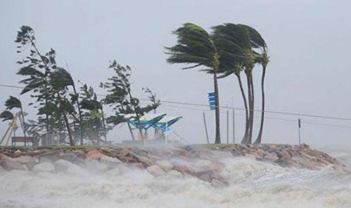 Severe cyclone takes aim at Tonga