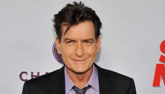 Charlie Sheen isn't 'cut out' for marriage