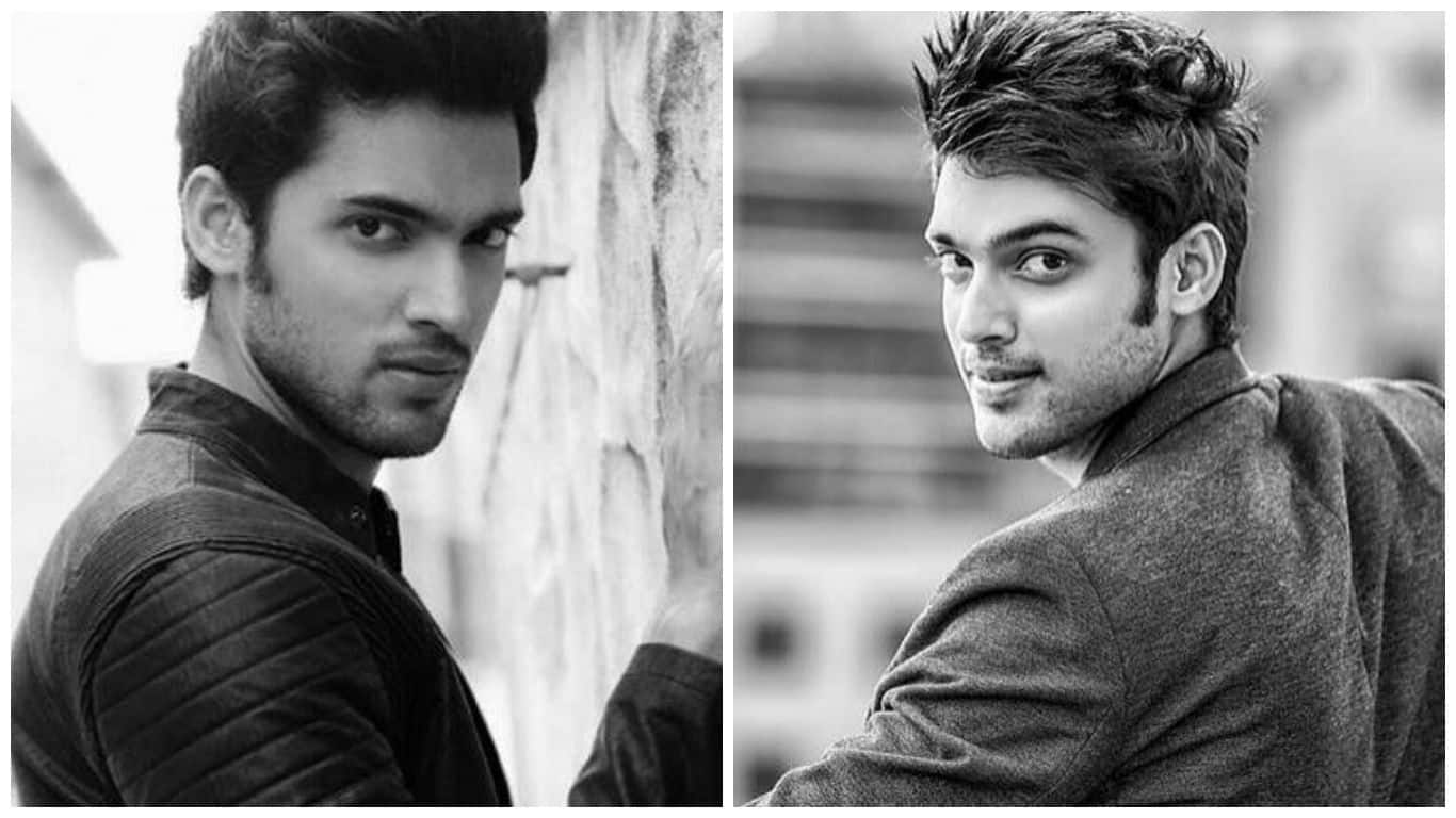 Kaisi Yeh Yaariyan actor Parth Samthaan finally speaks up on his 'alleged relationship' with Vikas Gupta; claims Ekta Kapoor was misquoted
