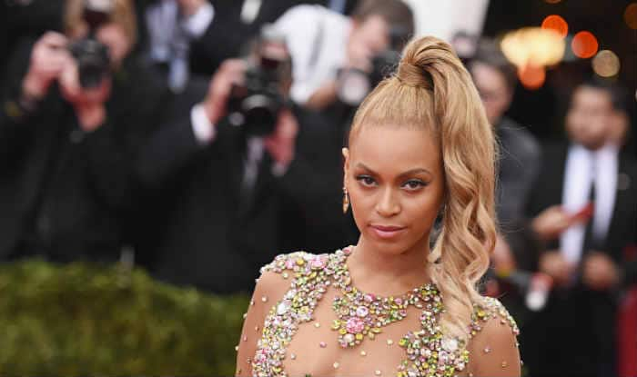 Beyonce Knowles wears Indian designers' creation in Coldplay video