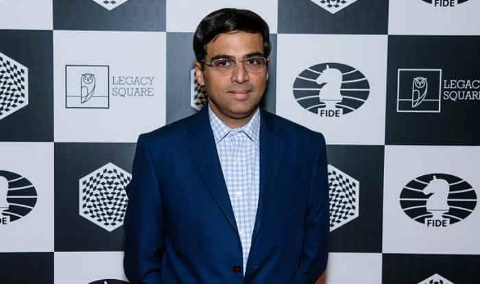 Viswanathan Anand nand back in open tournament after 23 years