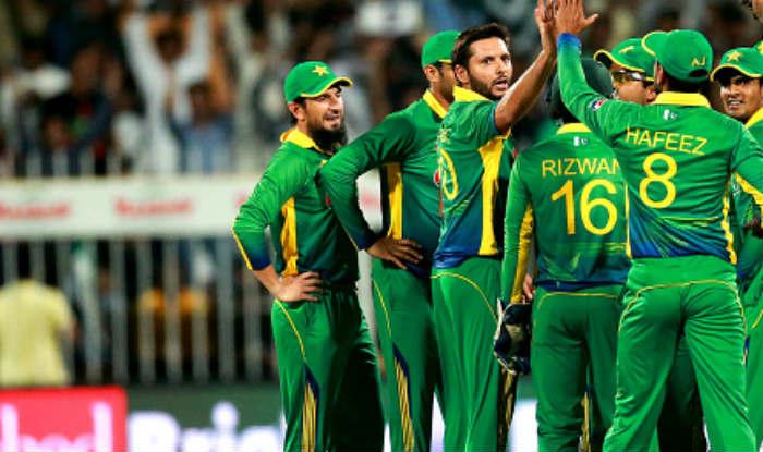 Pakistan new zealand 1st t20 live match