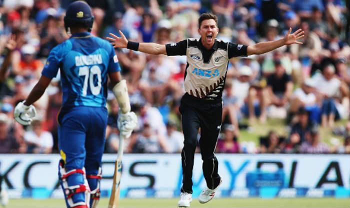 New Zealand vs Sri Lanka 2nd T20 2016: Free cricket live streaming & live score of NZ vs SL 2nd T20
