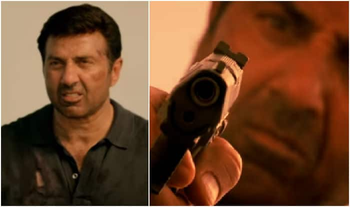 Ghayal Once Again Trailer 2: Watch out! Ajay Mehra aka Sunny Deol is back to settle scores