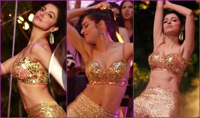 Sanam Re song Humne Pee Rakhi Hai teaser: Divya Khosla Kumar is unbearably hot on the dance floor!