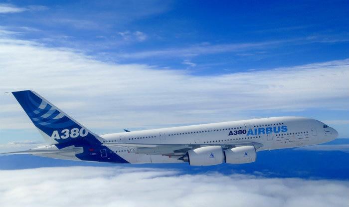GoAir Flight