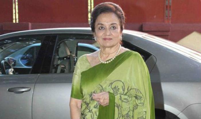 Asha Parekh lobbied for Padma Bhushan, says Nitin Gadkari   India.com