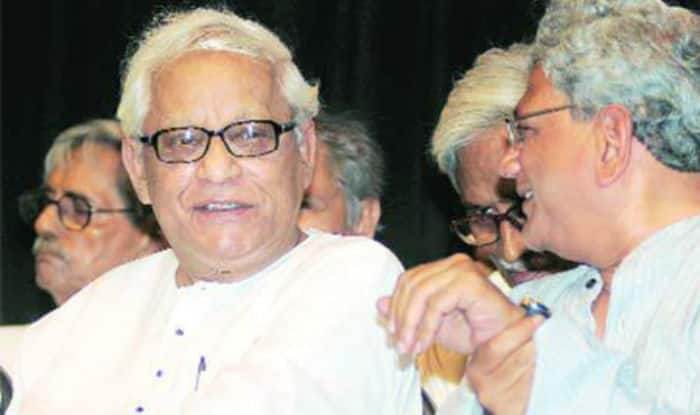 TMC mocks Buddhadeb Bhattacharjee, says Left Front destroyed industrial atmosphere